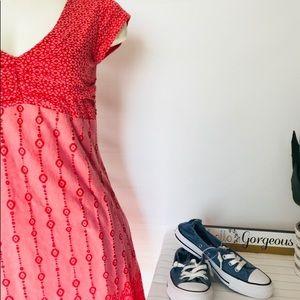 ATHLETA RED DRESS ❤️🌹